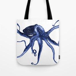 Cosmic Octopus II Tote Bag