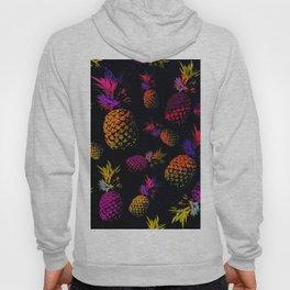 ananas design Hoody