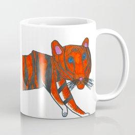 Thorax Coffee Mug