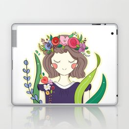 Spring is here! Laptop & iPad Skin