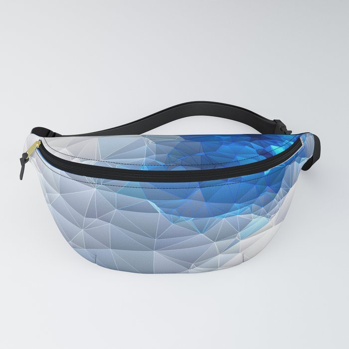 Point To Point Fanny Pack