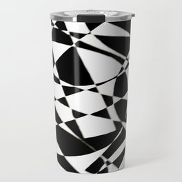 David F Horton abstract design Travel Mug