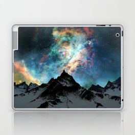 NORTHERN LIGHT ALASKA Laptop & iPad Skin