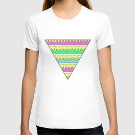 Spiked T-shirt