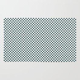 June Bug Polka Dots Rug