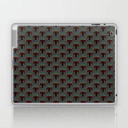 BF Bucket Laptop & iPad Skin