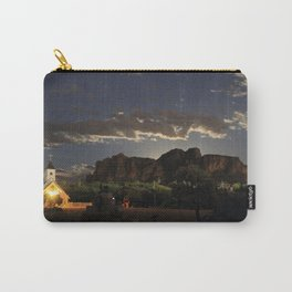 Lit Carry-All Pouch