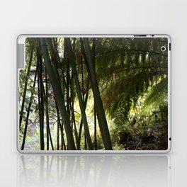 The Jungle of Heligan Laptop & iPad Skin