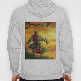 Samurai 1 Hoody