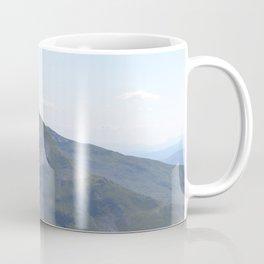 Moelwyn Mawr and Mountain Haze Coffee Mug