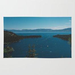 Lake Tahoe VI Rug