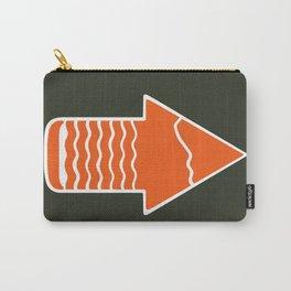 TAKE A H/KE Carry-All Pouch