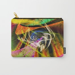 Insperation of colors Carry-All Pouch