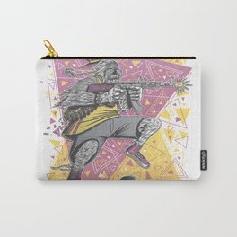 Skate Wars Yeti Carry-All Pouch