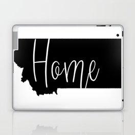 Montana-Home Laptop & iPad Skin