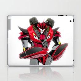 The Painkiller Laptop & iPad Skin
