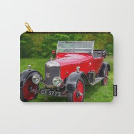 AC Classic Car Carry-All Pouch