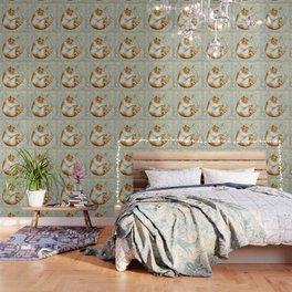 catnap Wallpaper