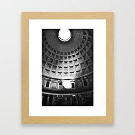 Original Skylight Framed Art Print