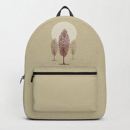 Terra di Siena Backpack