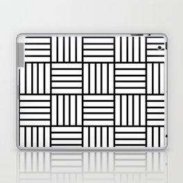 Striped Laptop & iPad Skin