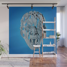 Don't blink weeping angel Wall Mural
