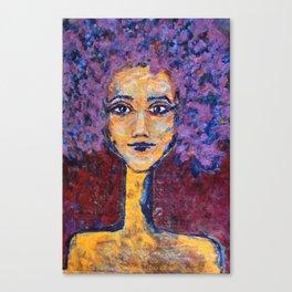 Malachi Inspired Canvas Print