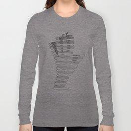 STASIS Long Sleeve T-shirt