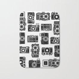 Yashica bundle Camera Bath Mat