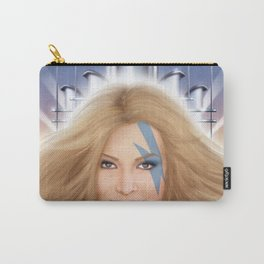 Xanadu homage cover for 10th Muse - Olivia Newton John! Carry-All Pouch