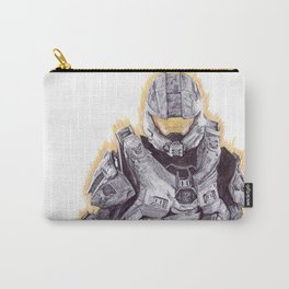 Halo Master Chief Carry-All Pouch