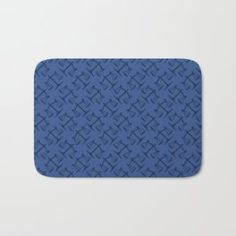 Scales of Justice design for Lawyers, Judges, and Law Enforcement Bath Mat