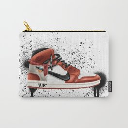 OFF WHITE J1 Carry-All Pouch