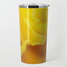 Daffodil Frill Travel Mug
