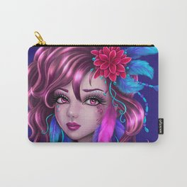 Feathrs Carry-All Pouch