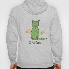 """""""Catcus"""" Cactus Hoody"""