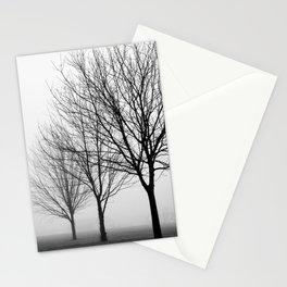 Misty Park Stationery Cards