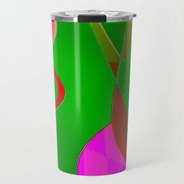 liberate Travel Mug