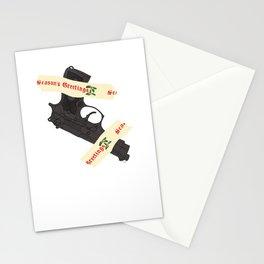 Haaaaaaans! Stationery Cards