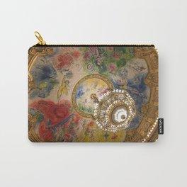 Opera Garnier Paris Carry-All Pouch