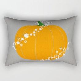 Veggie Diet Rectangular Pillow