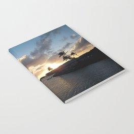 HAWAII KAI SUNSET #4 Notebook