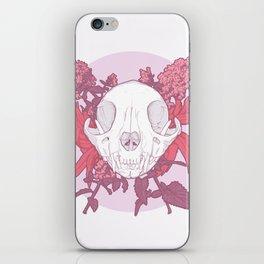 Emery iPhone Skin