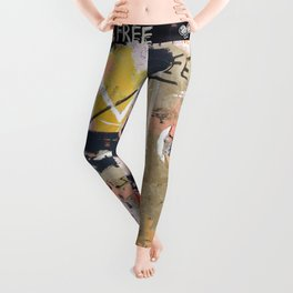 Boom For Real Leggings