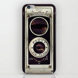 Kodak Duaflex II iPhone Skin