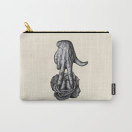 RosePussy Carry-All Pouch