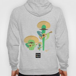 Cacturiachis Hoody