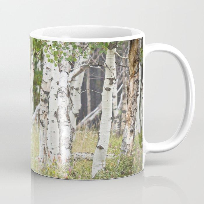 Aspen Nibbler Coffee Mug