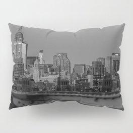 Quintessential New York Pillow Sham