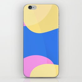 Game pattern iPhone Skin